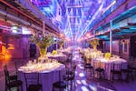 The Press Halls at Printworks London (Created by Venue Lab)