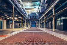 Hire Space - Venue hire The Press Halls at Printworks London (Created by Venue Lab)