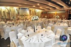 Hire Space - Venue hire Palace Suite at Alexandra Palace