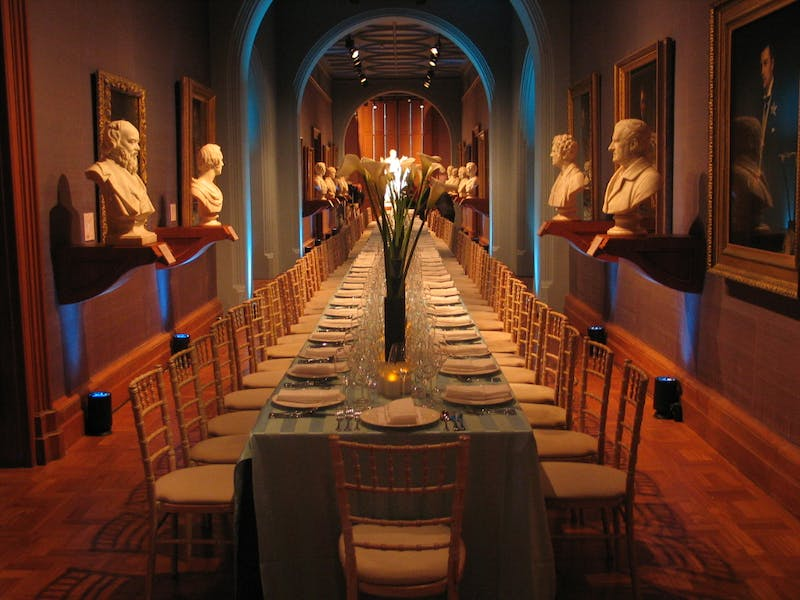 Photo of Whole Venue at National Portrait Gallery