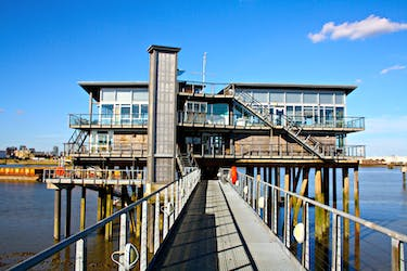 Hire Space - Venue hire The Clubhouse at Greenwich Yacht Club