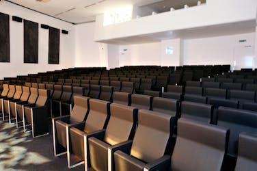 Hire Space - Venue hire Whole Venue at Altitude London - Millbank Media Centre