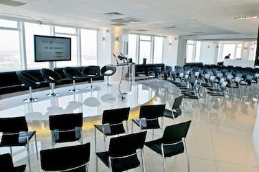 Hire Space - Venue hire Whole Venue at Altitude 360