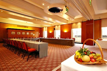 Hire Space - Venue hire The Hall of India and Pakistan at Royal Over-Seas League - ROSL