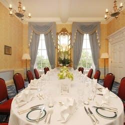 Hire Space - Venue hire The Rutland Room at Royal Over-Seas League - ROSL