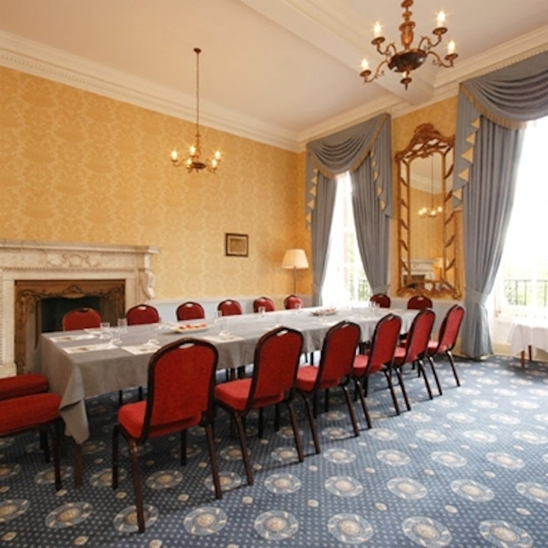 the rutland room