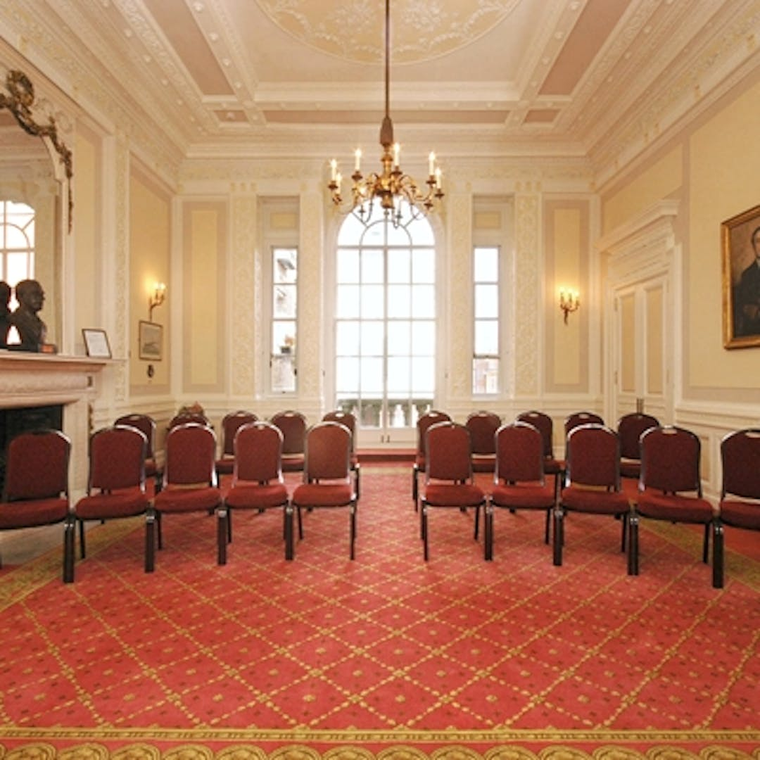 the mountbatten room