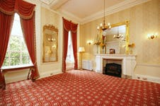 Hire Space - Venue hire The Bennet-Clark Room at Royal Over-Seas League - ROSL