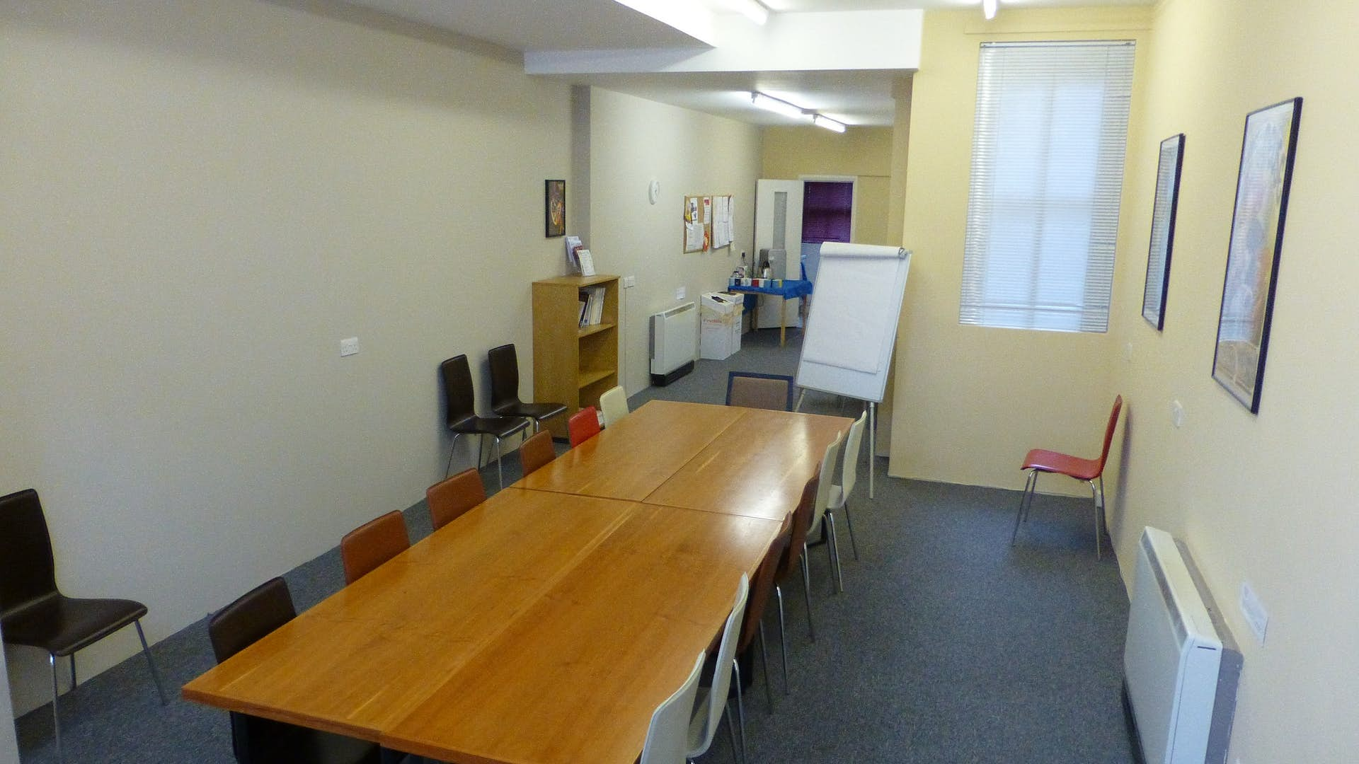 Room Hire Lambeth