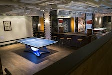 Photo of The Gallery at Bounce, the home of Ping Pong | Holborn