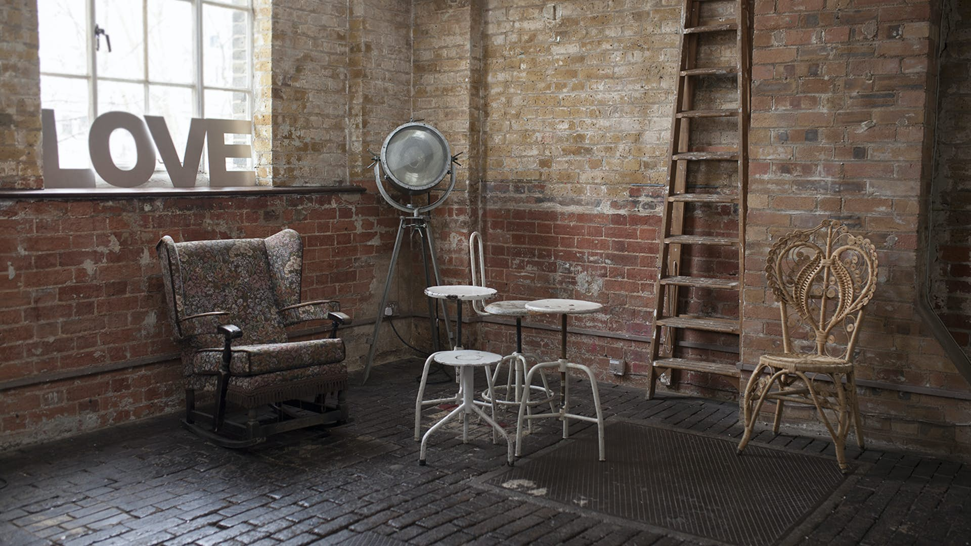 The 7 Best Lofts You Can Hire In London