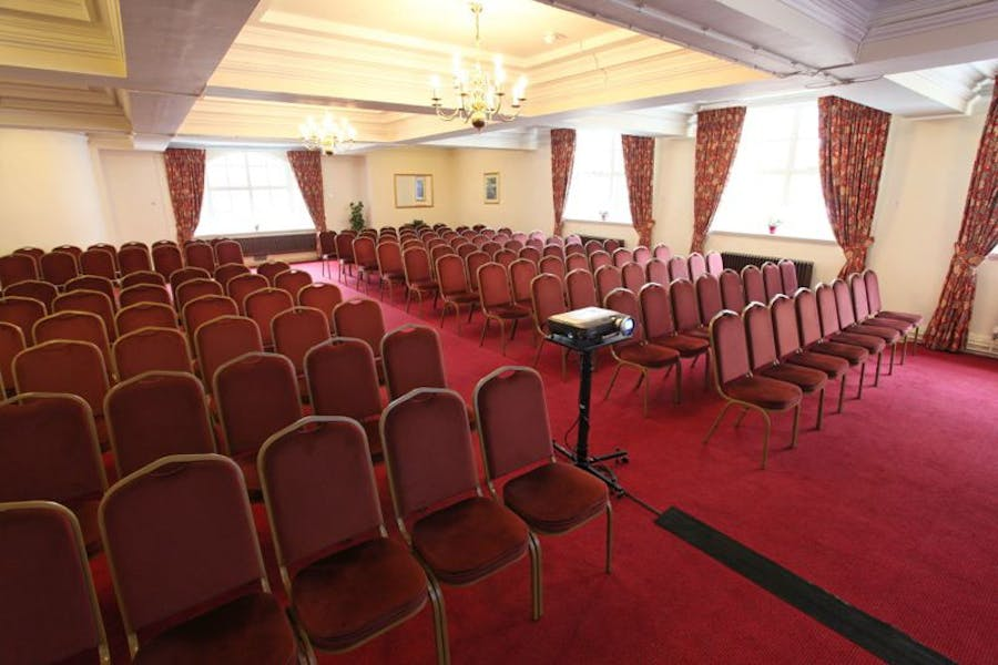 Photo of William Sangster Room at Central Hall Westminster