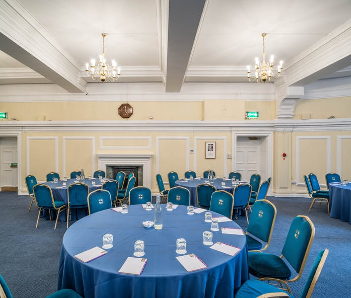 Photo of George Thomas Room at Central Hall Westminster