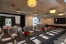 Photo of Woburn Suite at The Montague on the Gardens
