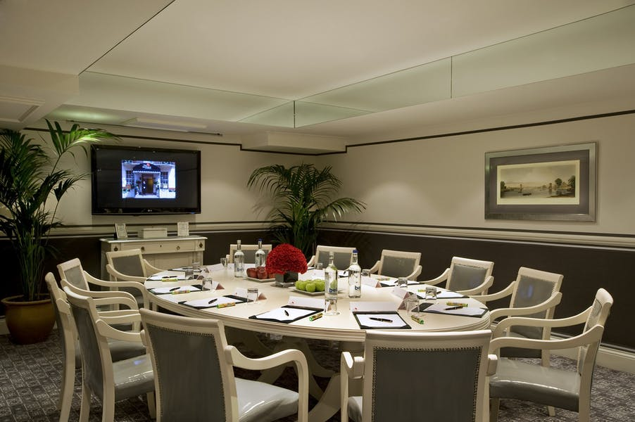 Photo of Boardroom at The Montague on the Gardens