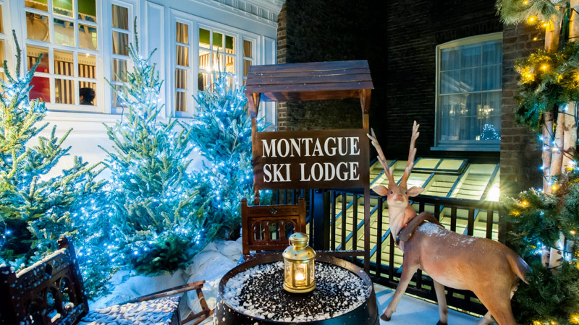Montague ski lodge events montague on the gardens for The montague