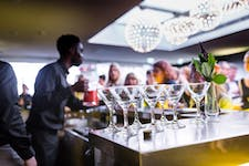 Hire Space - Venue hire The State Rooms & Rooftop Terrace at 30 Euston Square