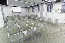 Hire Space - Venue hire G.4.5 (Horder Suite) at 30 Euston Square