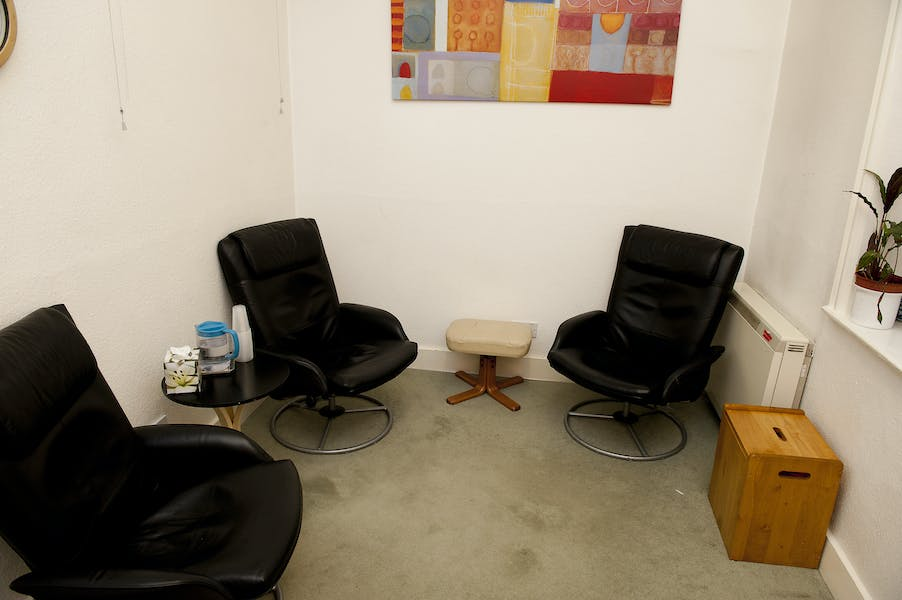 Photo of Room 3 at The Harley Street Therapy Centre