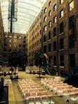 Hire Space - Venue hire Whole Venue at Devonshire Terrace
