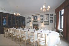 Hire Space - Venue hire Sopwith Room at No. 4 Hamilton Place