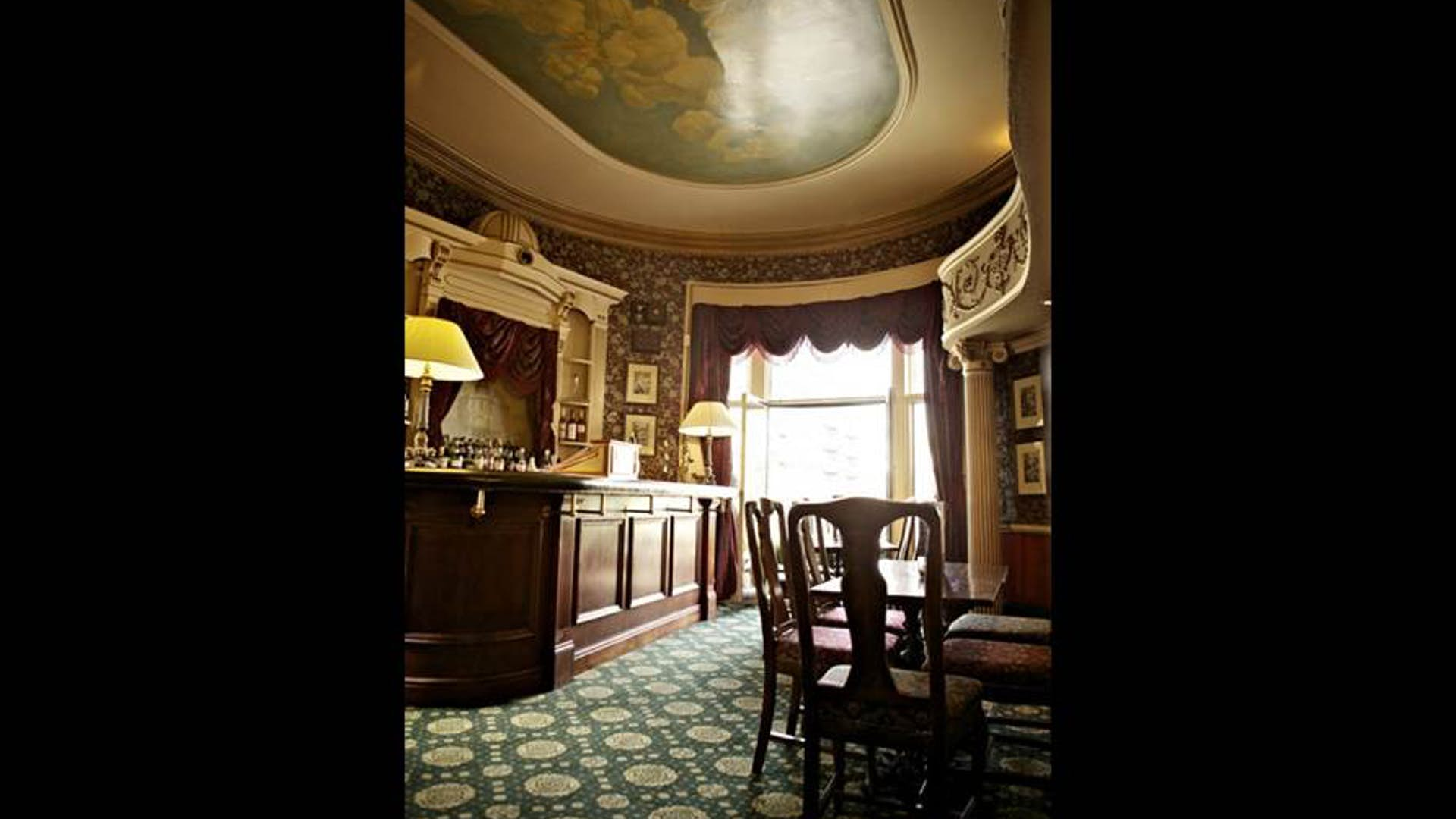 Pubs with private dining rooms london inspirational for Q dining room london