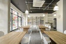 Hire Space - Venue hire Whole Venue at Jenius Social