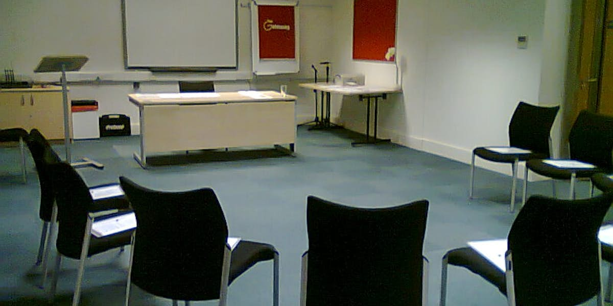 Hire Liverpool Gateway Conference Centre