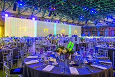 Hire Space - Venue hire West Hall at Alexandra Palace