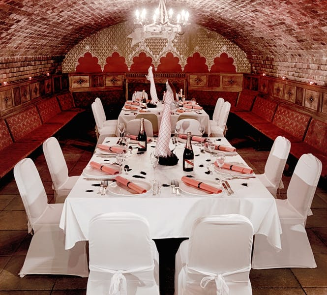Photo of Whole Venue at The Ivory Vaults