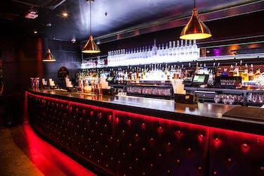 Hire Space - Venue hire Basement Bar at Fifty9