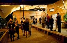 Hire Space - Venue hire Whole Venue at The LookOut, Hyde Park