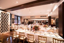 Hire Space - Venue hire The Members Lounge at Beaufort House Chelsea