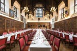 The Hall at The Honourable Society of Gray's Inn
