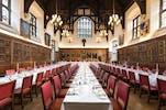 Gala Dinner Venues in London