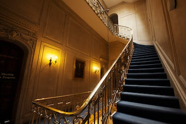 Hire Space - Venue hire The Oak Room  at 58 Prince's Gate