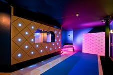 Hire Space - Venue hire The Main Room and Mezzanine at Electric Brixton