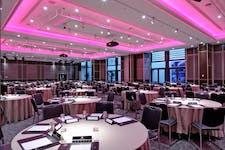 Hire Space - Venue hire Trinity & Goodmans Suite at Grange Tower Bridge Hotel