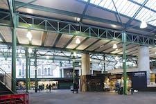 Hire Space - Venue hire Three Crown Square at Borough Market