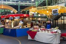 Photo of Three Crown Square at Borough Market