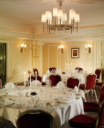 Hire Space - Venue hire The Mount Vernon Room at The Westbury Hotel Mayfair