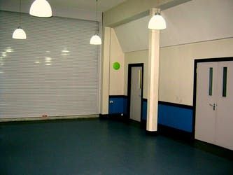 Hire Space - Venue hire The Community Hall at St Silas Church & Community Hall, Islington