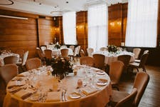 Hire Space - Venue hire Bethnal Hall  at Town Hall Hotel