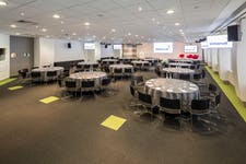 Hire Space - Venue hire Constellation Suite at 99 City Road Conference Centre