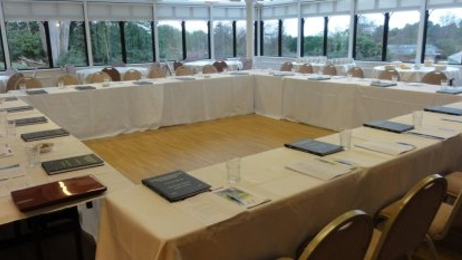 Ness Gardens Function Room