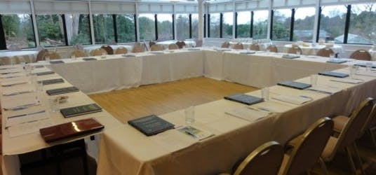 Hire Space - Venue hire Hulme Function Room at Ness Botanic Gardens