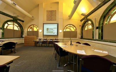 Hire Space - Venue hire The Gallery at Foresight Centre