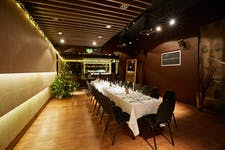 Photo of Private Function Room at Smith's Bar & Grill