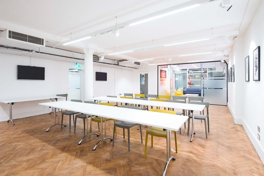 Photo of The Studio - Event space at Headspace Farringdon