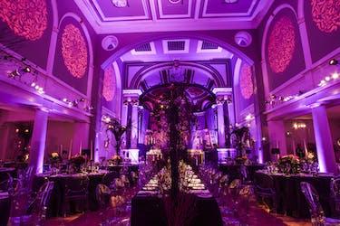 Hire Space - Venue hire Soane Hall at One Marylebone